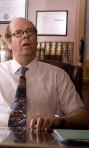 Stephen Tobolowsky in The Rainbow Tribe